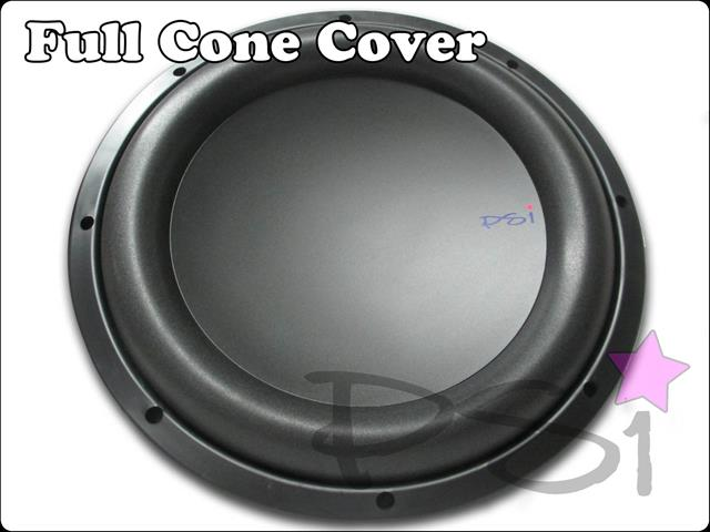 Full Cone Cover (Small)