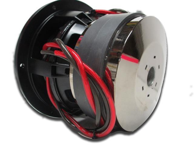 Car Audio Battery Calculator