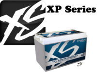 XP Series Batteries
