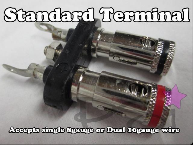 standard-terminal