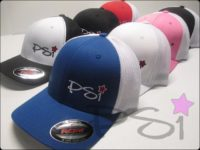 PSI Trucker Hats (Small)